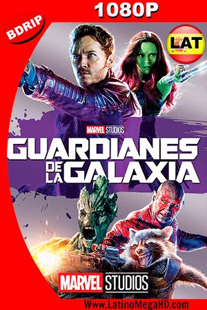 Guardianes de la Galaxia (2014) Latino HD BDRIP 1080P ()