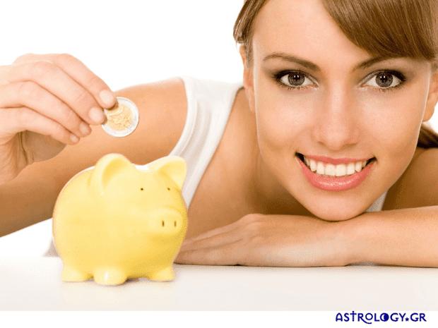 Το ζώδιό σου μπορεί να σου δείξει τον καλύτερο τρόπο για να κάνεις τον λογαριασμό σου να μεγαλώσει!