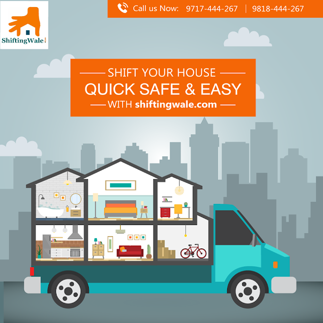 Packers and Movers Services from Delhi to Jammu, Household Shifting Services from Delhi to Jammu