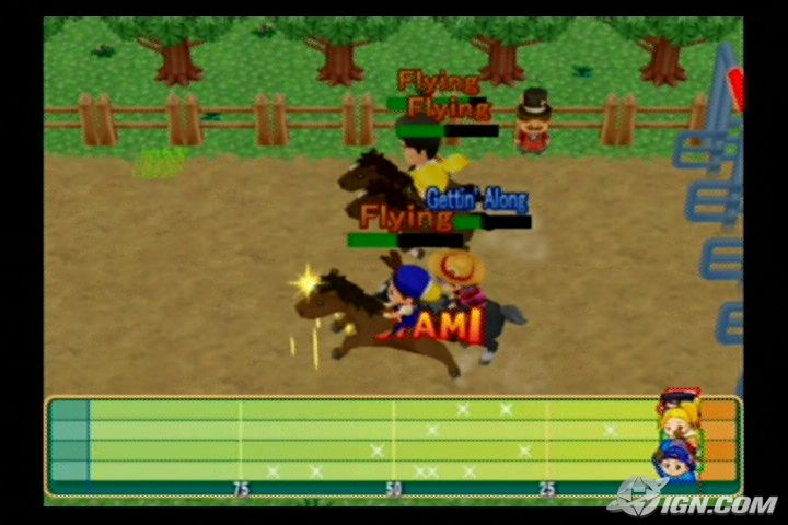 Free Download Game Harvest Moon Magical Melody Gamecube | Download Software dan Game