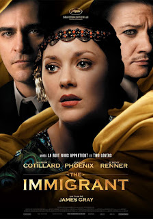 The Immigrant<br><span class='font12 dBlock'><i>(The Immigrant)</i></span>