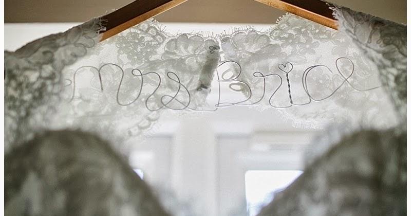 Hessian Wedding Stationery