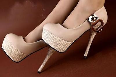 Zapatos Altos para Mujeres Bajitas