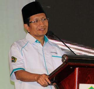 Wakil Menteri Agama RI, Nasaruddin Umar