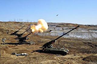 Howitzer Swagerak M1978 Koksan