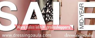 Dressing Paula Mid Year Sale