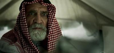 Órfãos da Terra: Alvo de ataque  assassino, Aziz leva três tiros e morre