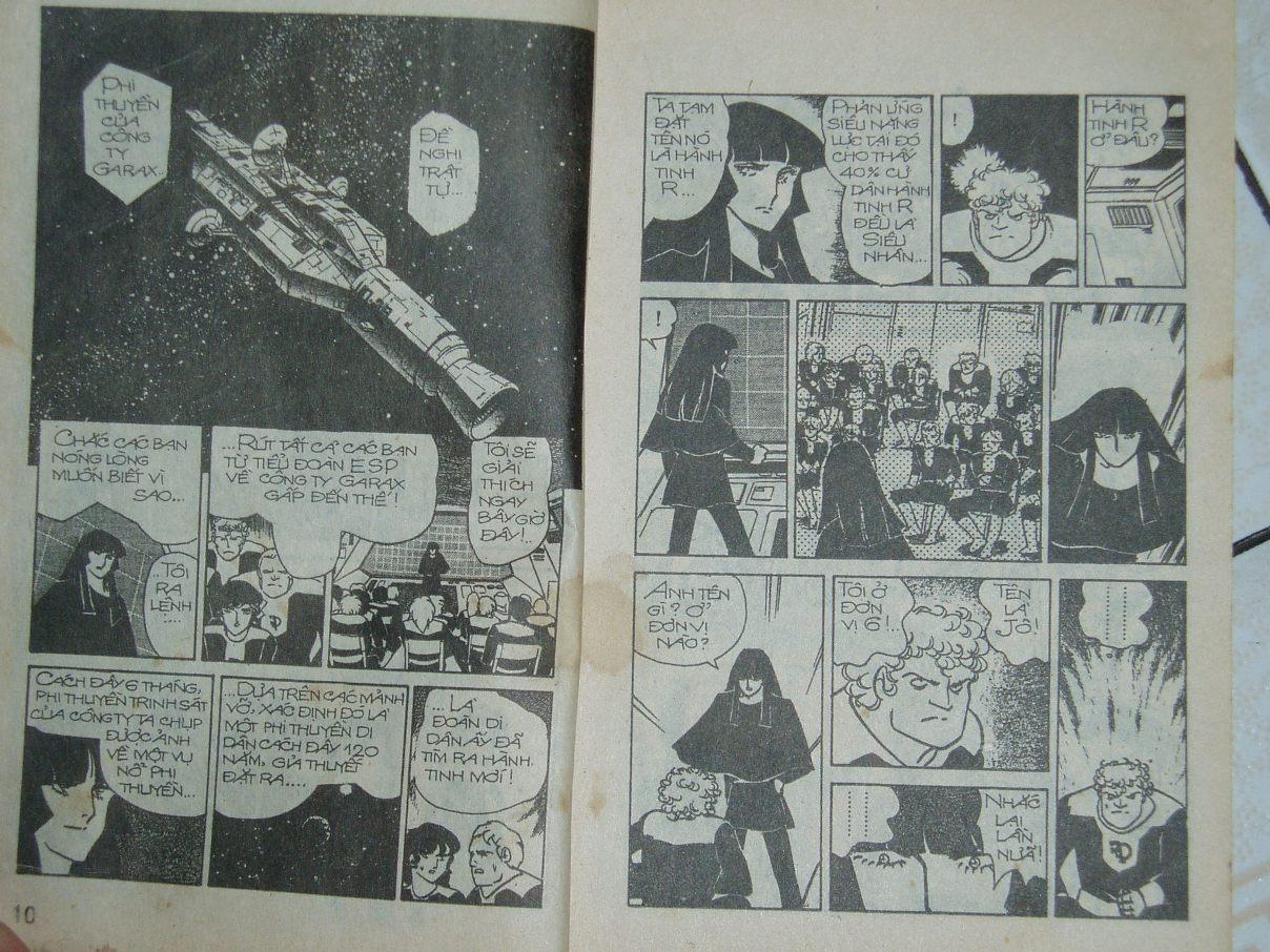Siêu nhân Locke vol 08 trang 4