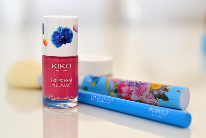 smalti Kiko