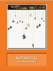 Matemáticas Segundo grado 2018-2019