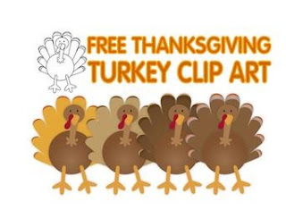thanksgiving clipart animated