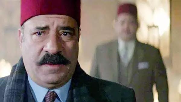 السبكي ينشر صورة من فيلم محمد سعد الجديد