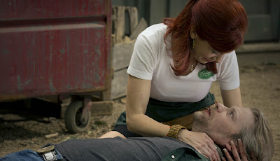 True Blood S06E06. Don't You Feel Me