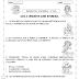 Situações problemas com personagens do Sítio do Picapau Amarelo para imprimir: 3º Ano