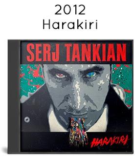 2012 - Harakiri
