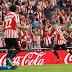 Athletic Bilbao conseguiu acabar com jejum no dérbi basco