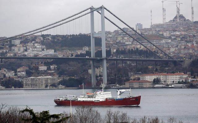 Η συνωμοσιολογία στην Τουρκία