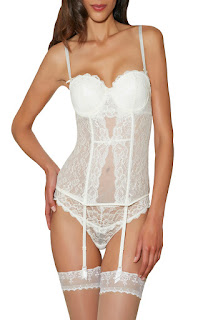 Aubade Lingerie Basque
