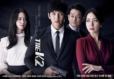 Download Drama Korea The K2 Subtitle Indonesia