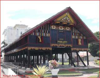 Gambar-Rumah-Adat-Aceh
