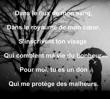 Poeme D Amour Poèmes Et Textes Damour
