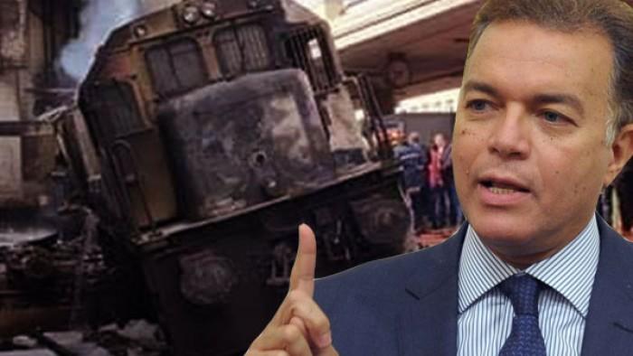 كواليس استقالة وزير النقل بعد حادث محطة مصر المروع