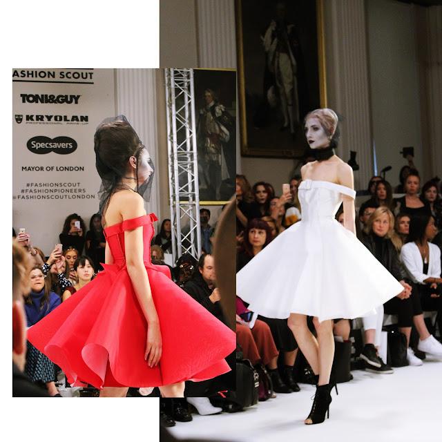 London Fashion Week S/S18
