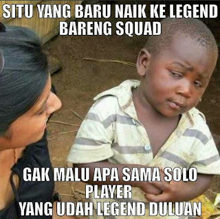 Meme solo player moba jago