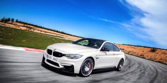 """""""بي أم دبليو"""" BMW تطلق نسخة رياضية نادرة"""