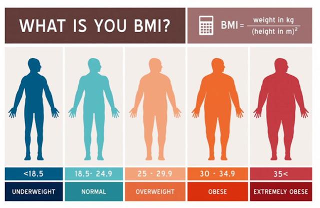 世界衛生組織指出,肥胖不只增加糖尿病、心血管疾病、中風、肝臟疾病風險,也和結腸癌、乳癌、子宮頸癌等疾病息息相關。所以肥胖也會影響你身體的「內在美」!