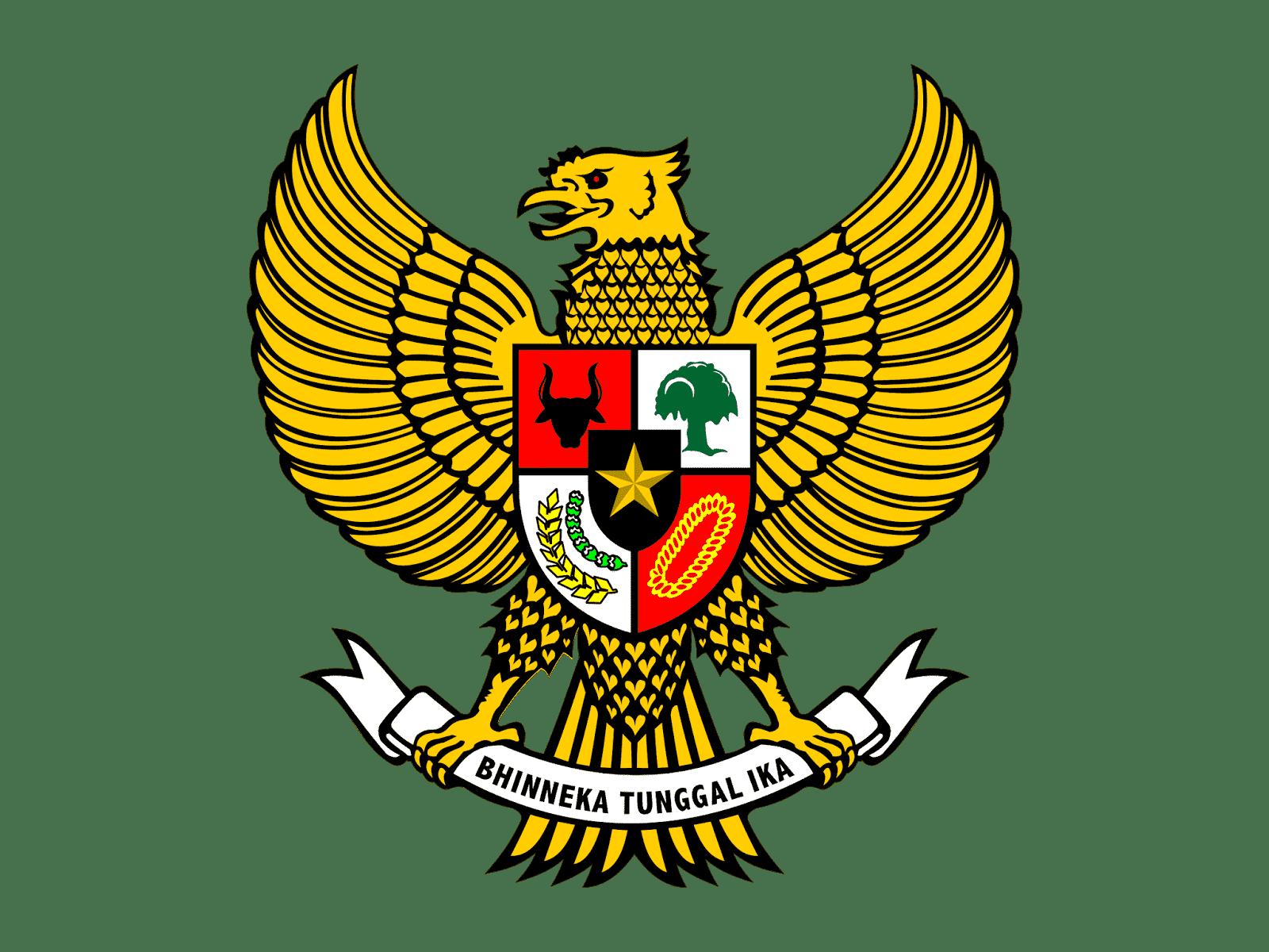 Pengertian Pancasila Sebagai Dasar Negara | PPKN