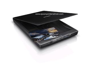 Epson Perfection V39 Scanner Driver Download