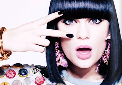 Download mp3 who you are jessie j