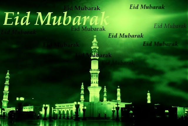 Happy Eid Mubarak Quotes in Hindi