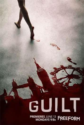 Guilt Temporada 1 Completa Audio Latino HD 720p