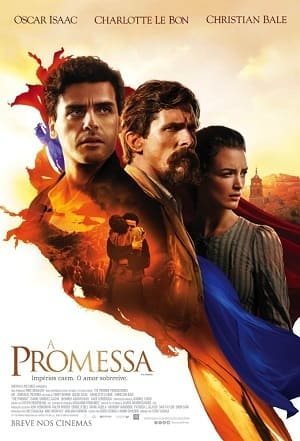 Filme A Promessa - Legendado Dublado Torrent 1080p / 720p / Bluray / BRRip / FullHD / HD Download