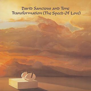 David Sancious & Tone - 1976 - Transformation