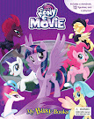 My Little Pony MLP The Movie: My Busy Book Books