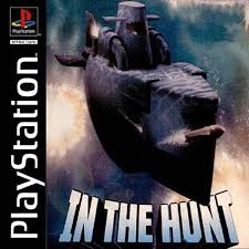 In The Hunt - PS1 - ISOs Download