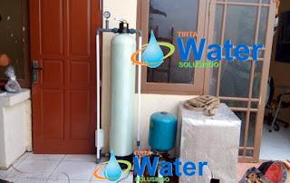filter air depok murah