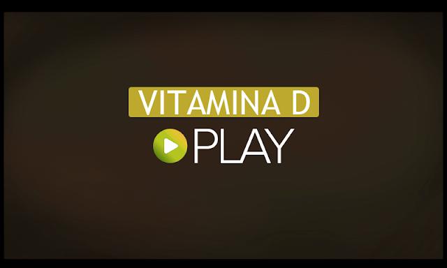 Playlist Vitamina D