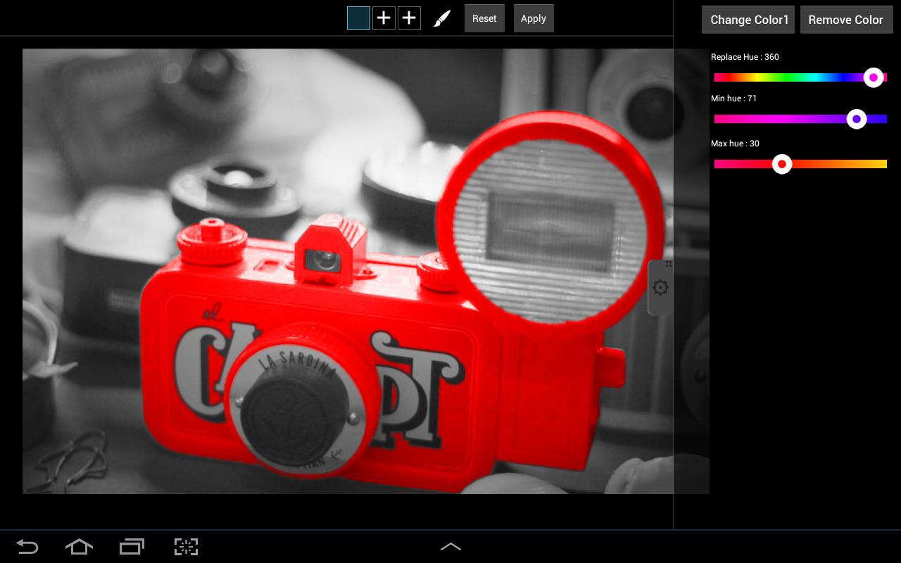 PicsArt - Photo Studio - v3 8 0 free APK download | Bocil