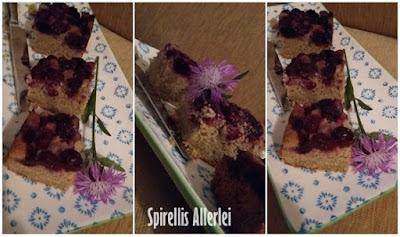 Spirellis Allerlei - Review Juli 2015