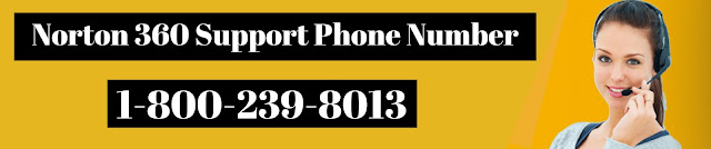 Norton 360 Support Phone Number