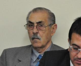 Es uno de los jueces que integra el tribunal que declaró inconstitucional el 2x1 y que comprende al caso de Alejando Lazo (foto).