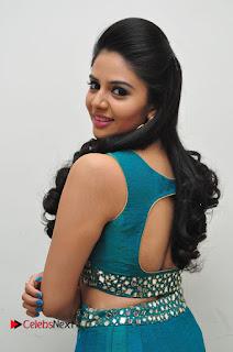 Sree Mukhi Pictures at Gentleman Audio Launch  0051