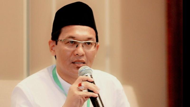 KH Ahmad Ishomuddin, Rais Syuriah PBNU Jakarta