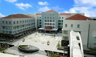 Rumah Sakit Umum Dr. Sardjito, Yogyakarta