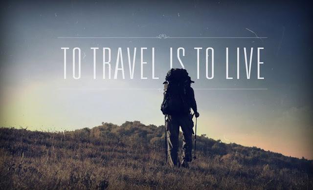 foto backpacker keren ke lombok