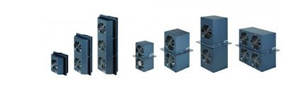 sealed enclosure cooling products